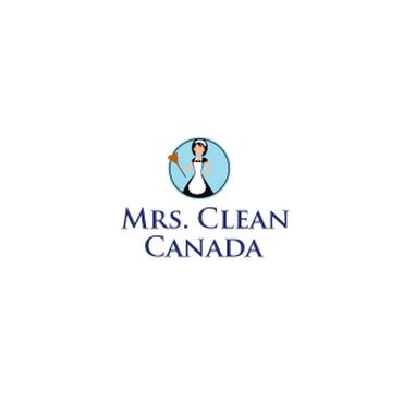 Mrs. Clean Canada logo