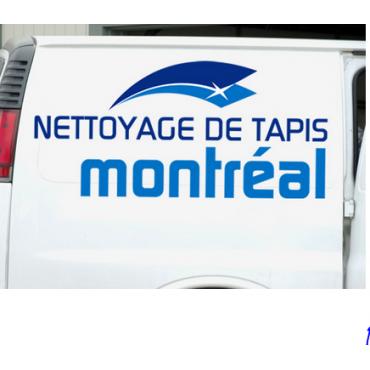 Nettoyage De Tapis Montreal logo
