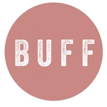 Buff Mobile Spa logo