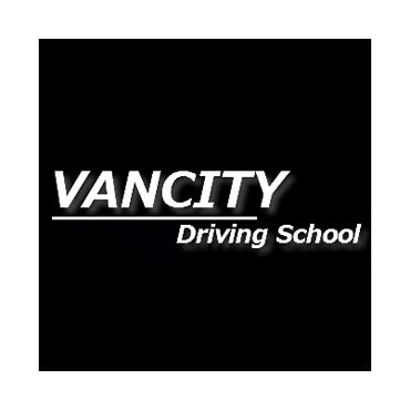 Vancity Driving School logo