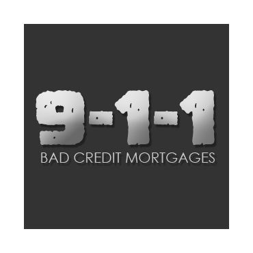 9-1-1- Bad Credit Mortgages PROFILE.logo