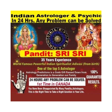 International Famous Astrologer and Psychic logo
