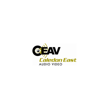 Caledon East Audio Video PROFILE.logo