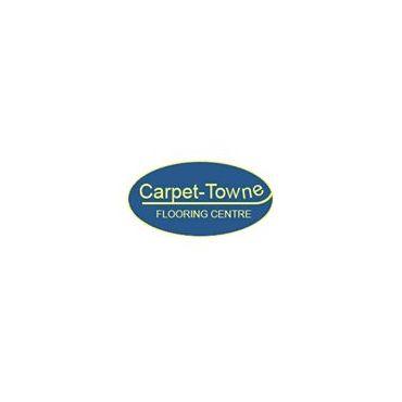 Carpet-Towne Flooring Centre logo