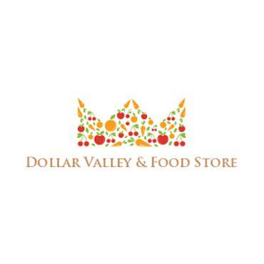 Dollar Valley & Food Store PROFILE.logo