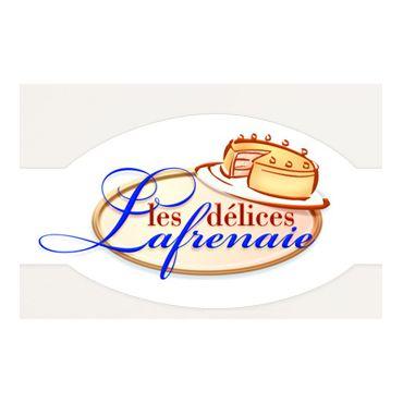 Delices Lafrenaie West Island logo