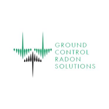 Ground Control Radon Solutions PROFILE.logo
