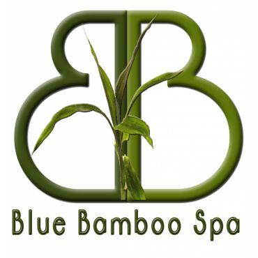 Blue Bamboo Spa PROFILE.logo
