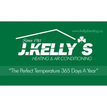 Kelly's Heating logo