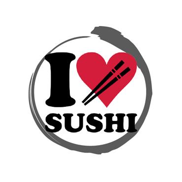 I Love Sushi Japanese Restaurant logo