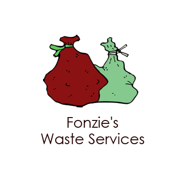 Fonzie's Waste Services Inc logo