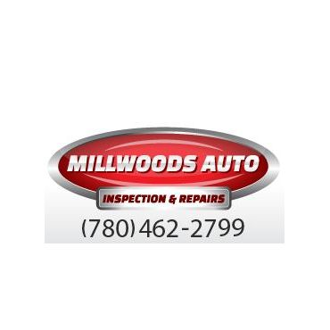 Millwoods Auto Inspection and Repairs PROFILE.logo