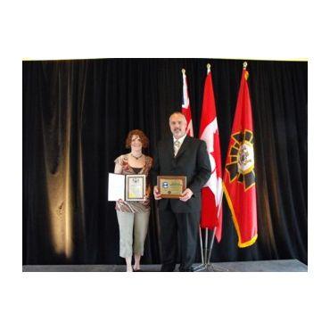 Ontario Fire Marshall's Awards