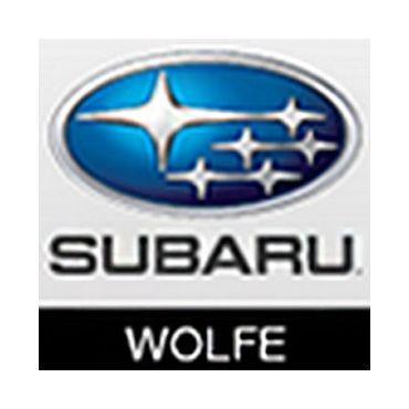 Subaru Wolf logo