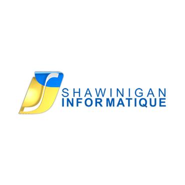 Shawinigan Informatique 2016 logo