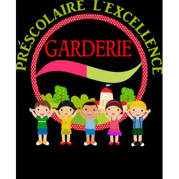 Garderie Préscolaire L'Excellence logo
