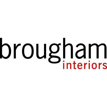 Brougham Interiors logo