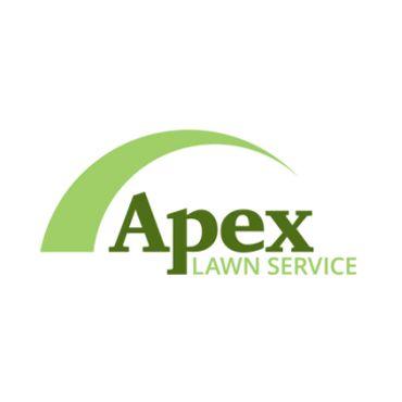 Apex Lawn Services logo