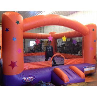 Bouncy Castle 15'x15'x8'