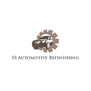 SS Automotive Refinishing PROFILE.logo