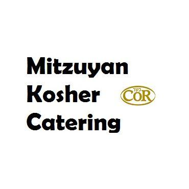 Mitzuyan Kosher Catering PROFILE.logo