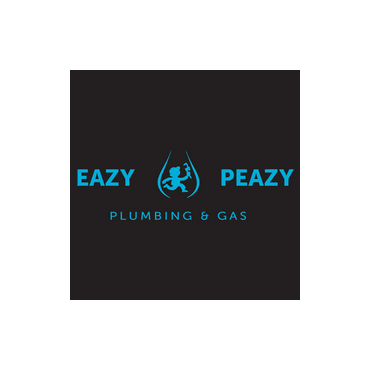 Eazy Peazy Plumbing and Gas Ltd logo