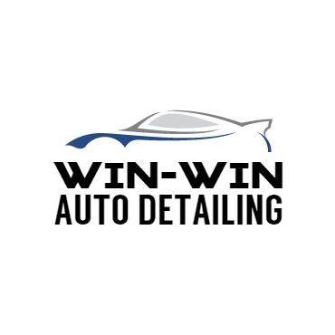 Win-Win Auto Detailing PROFILE.logo