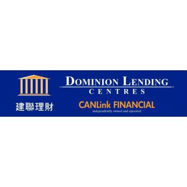 Dominion Lending Centres Canlink Financial logo