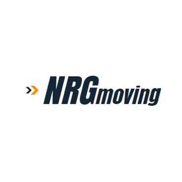 Déménagement NRG Moving inc. logo