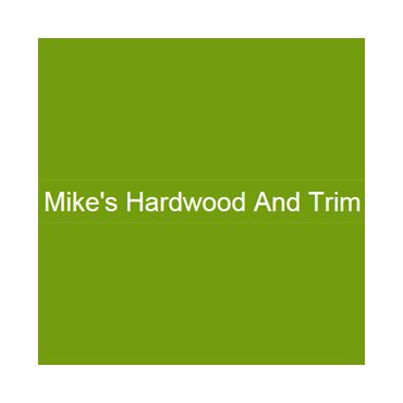Mike's Hardwood And Trim PROFILE.logo