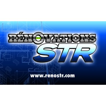 Rénovations STR inc. PROFILE.logo