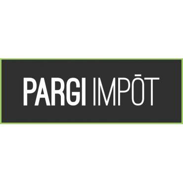 PARGI Impôts logo
