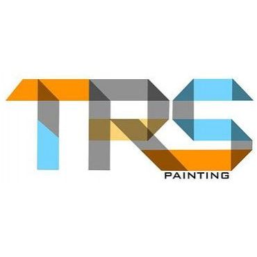 TRS Painting logo