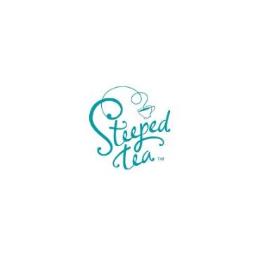 Steeped Tea Independent Consultant - Leanne PROFILE.logo