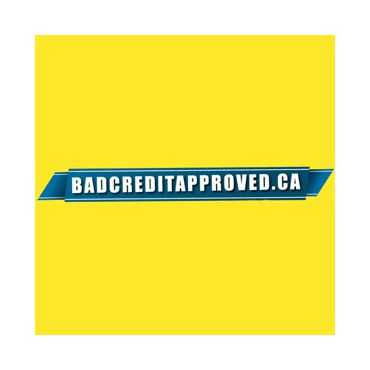 Badcreditapproved.ca logo