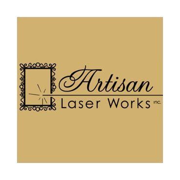 Artisan Laser Works logo