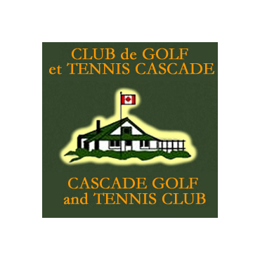 Cascade Golf and Tennis Club logo