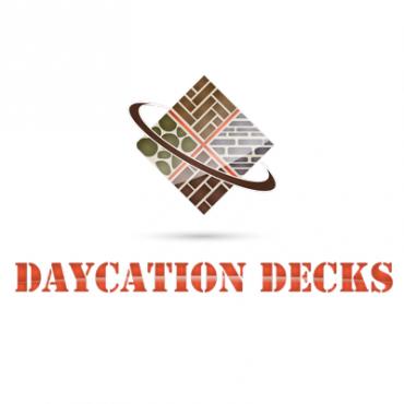 Decks By Daycation Decks PROFILE.logo
