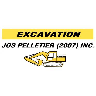 Excavation Jos Pelletier (2007) Inc PROFILE.logo