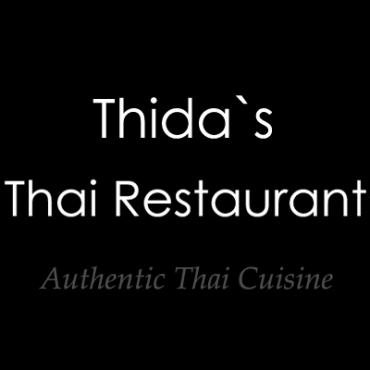 Thida's Thai Restaurant PROFILE.logo
