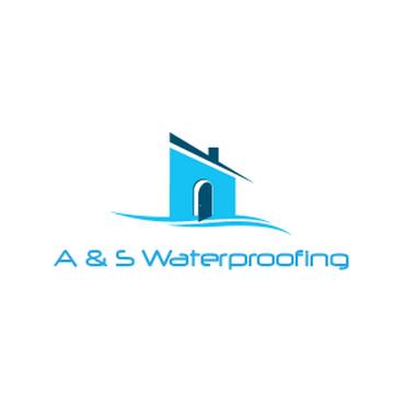 A & S Waterproofing logo