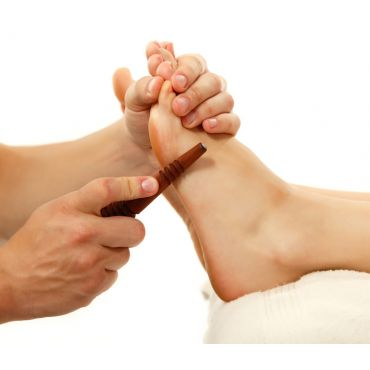 Thai Reflexology