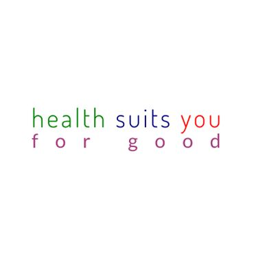 Health Suits You logo