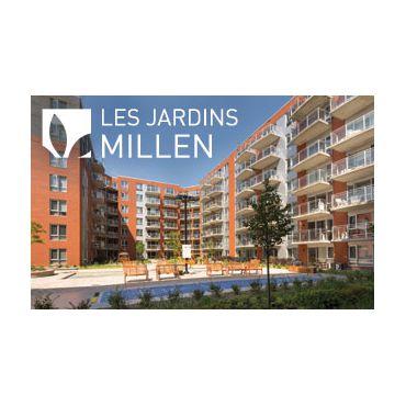 Les Jardins Millen PROFILE.logo