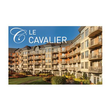 Le Cavalier logo