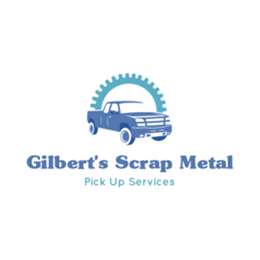 Gilbert's Scrap Metal Pick Up Services logo