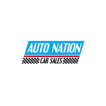 Auto Nation Car Sales logo