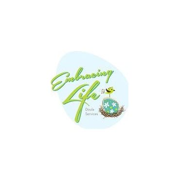 Embracing Life logo