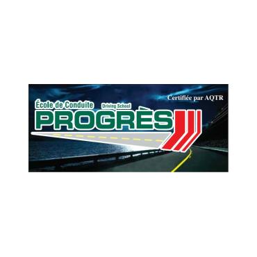 École de Conduite Progrès PROFILE.logo