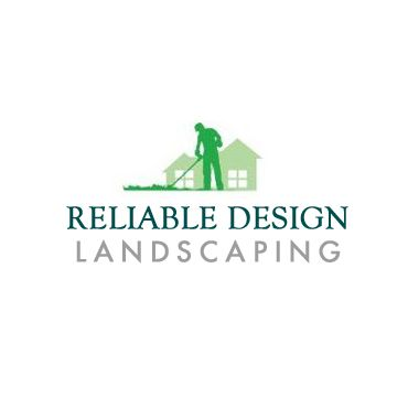 Reliable Design Landscaping logo